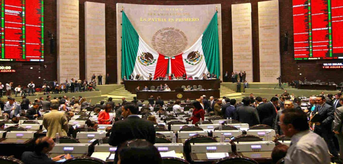 ¿Madruguete? A las 0:35 los diputados aprobaron la nueva Reforma Educativa