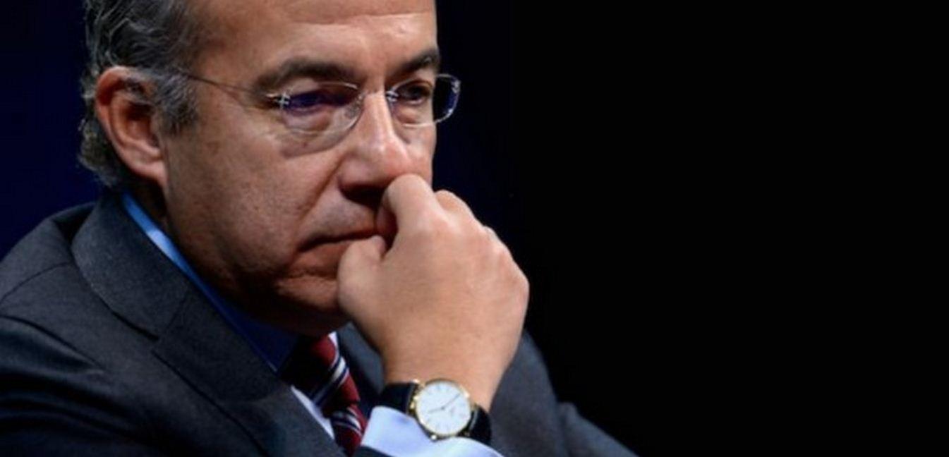 Secuestro, de los últimos cambios en el sexenio de Felipe Calderón