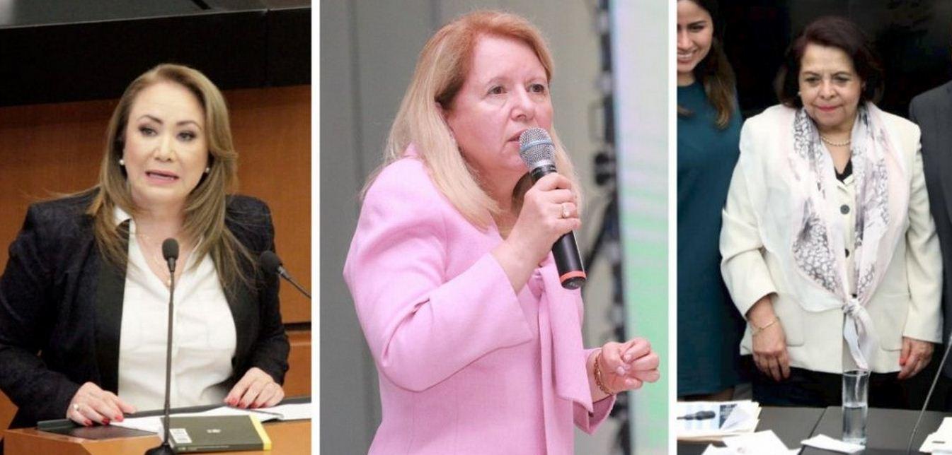 Terna de AMLO para la SCJN: Un grave retroceso en materia de protección de los Derechos Humanos