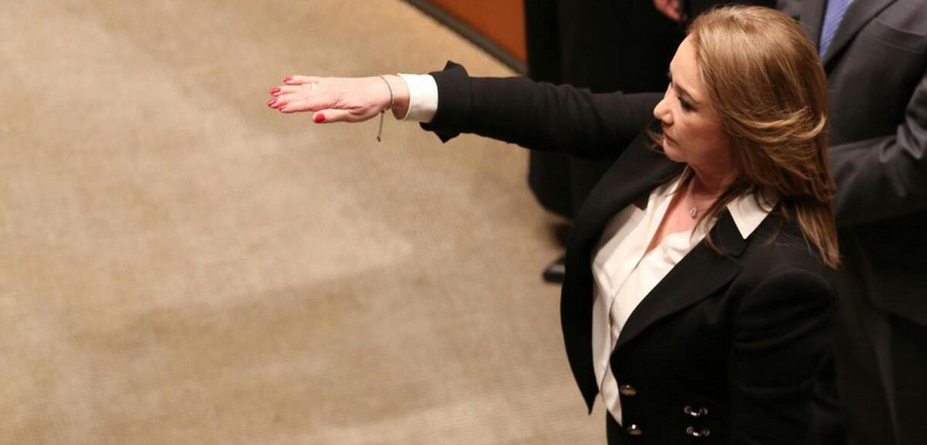 ¿Quién es Yasmín Esquivel Mossa? La ministra electa de la SCJN