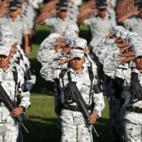Llega la Guardia Nacional al Estado de México