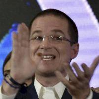 Siempre sí: Ricardo Anaya dará clases en la FCPyS