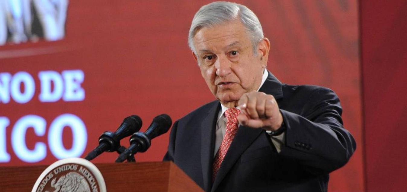 """""""Esa es la doctrina del conservadurismo: la hipocresía"""", AMLO explica saludo a la mamá del Chapo"""