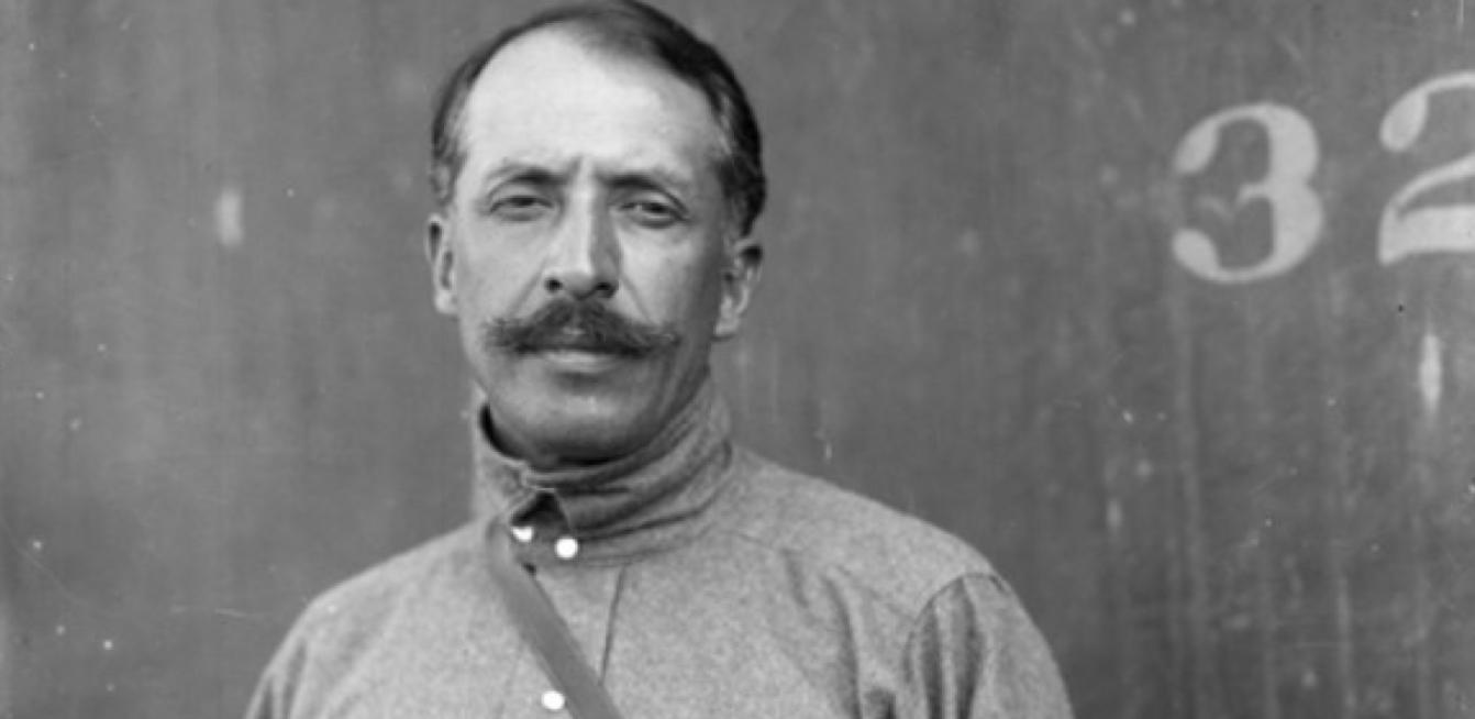 """Felipe Ángeles, una """"Gloria de mi Raza"""""""